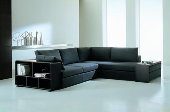 Alluring Sectional Sofa Design Best Choice Sofas With Storage On Pertaining To Sectional Sofas With Storage (Image 1 of 10)