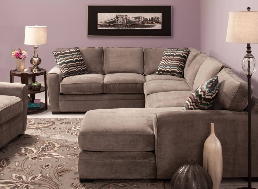 Featured Image of Sectional Sofas At Raymour And Flanigan