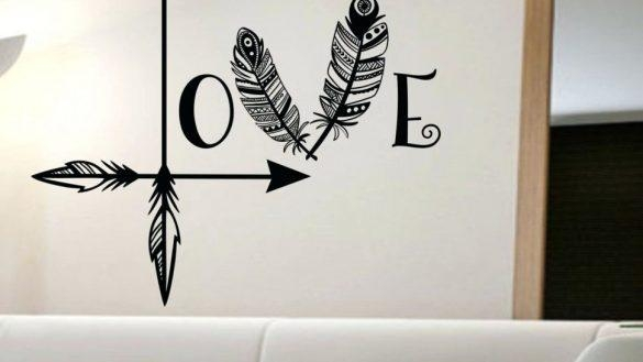 Amazing Love Wall Decor Con Fine Site For Kohl's Canvas Wall Art (Image 7 of 20)
