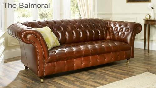 Amazing Nubuck Leather Sofa Aniline Leather Sofa The Sofa Collection Within Aniline Leather Sofas (View 4 of 10)