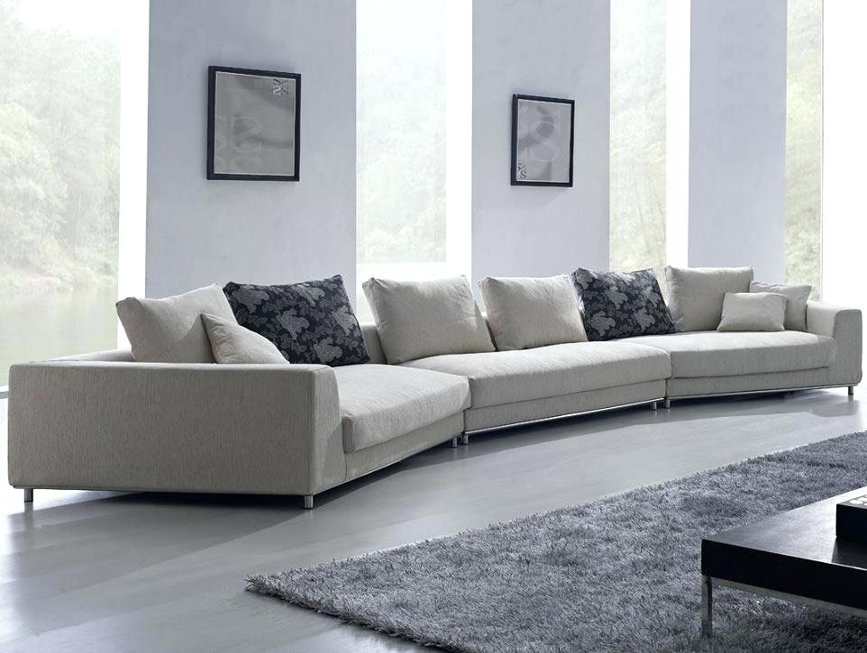 Amazing Oversized Pillows For Couch And Image Of Throw Pillows Throughout Sofas With Oversized Pillows (Image 1 of 10)