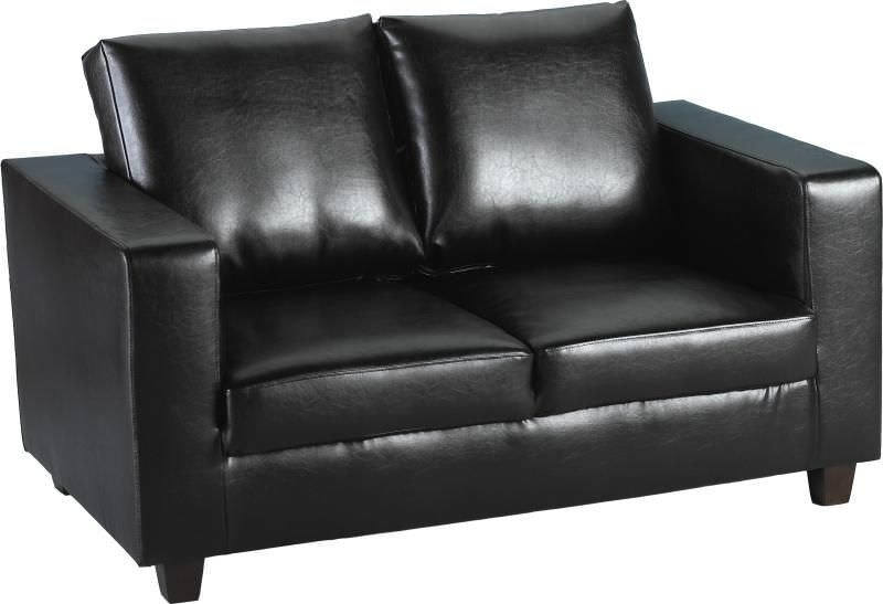 An Overview Of 2 Seater Sofa – Elites Home Decor For Black 2 Seater Sofas (Image 1 of 10)