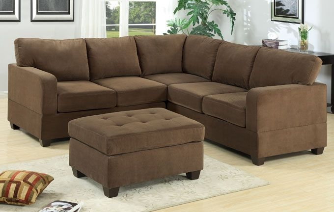 An Overview Of The Convenience Offeredsmall Sectional Couches In Small Sectional Sofas (View 3 of 10)
