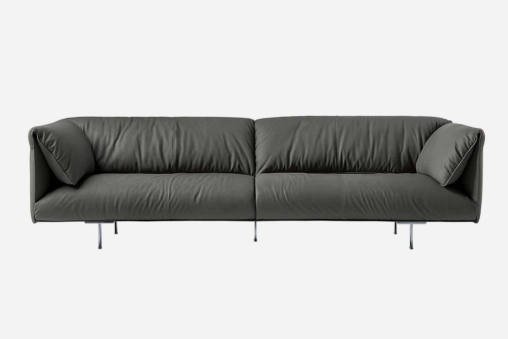 Analyzing The Couch – The New York Times In Mid Range Sofas (Photo 8 of 10)
