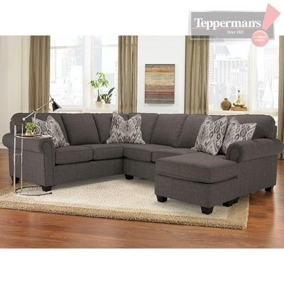 Andrews Sectional – Tepperman's | Renos | Pinterest | Electronic For Teppermans Sectional Sofas (Image 3 of 10)
