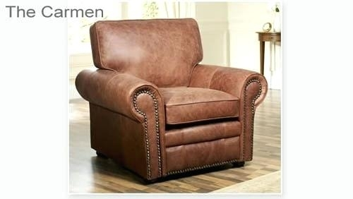 Aniline Leather Couch S Aniline Leather Sofa Why Choose One With Regard To Aniline Leather Sofas (View 8 of 10)