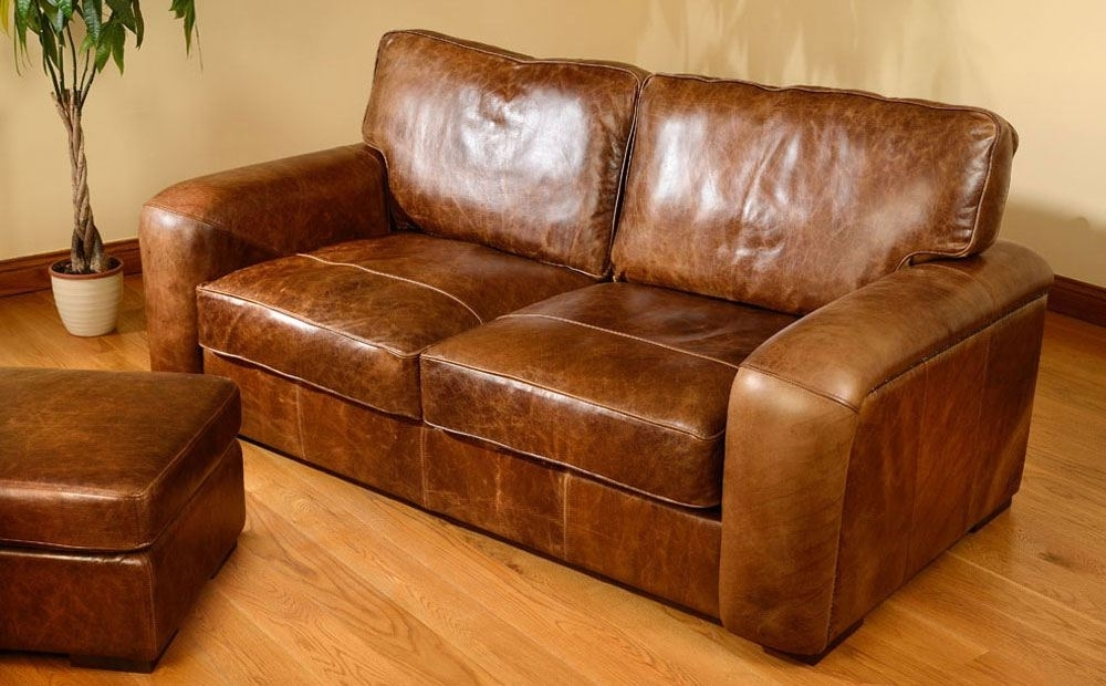 Featured Image of Aniline Leather Sofas