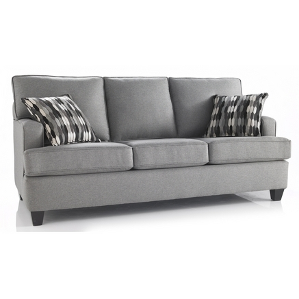 Another Grey Couch – The Crofton (Sears) | For The Home | Pinterest Within Sears Sofas (Image 2 of 10)