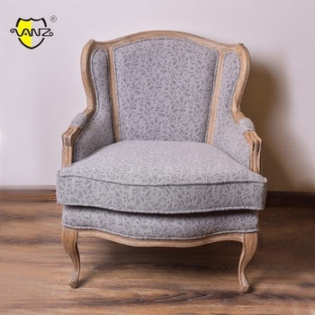 Antique Single Sofa Fiberglass Chair French Style Sofa – Buy French Within French Style Sofas (Image 1 of 10)