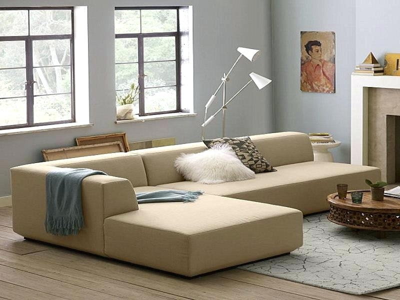 Apartment Sectional Sofa | Adrop With Regard To Apartment Sectional Sofas With Chaise (Image 2 of 10)