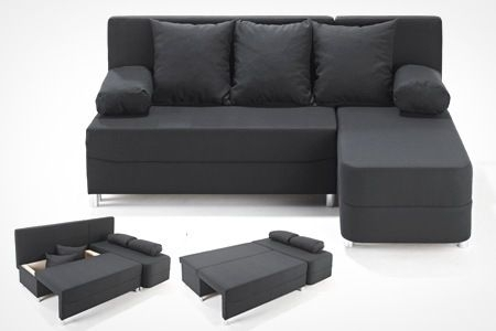 Appealing Modern White Leather Corner Sofas With Underneath Storage Within Storage Sofas (Image 1 of 10)
