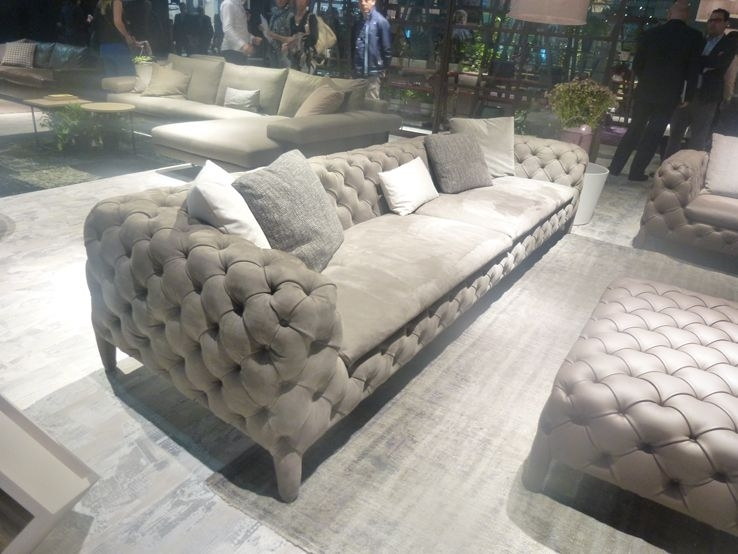 Arketipo Sofa | For The Home | Pinterest | Windsor F.c (Image 1 of 10)