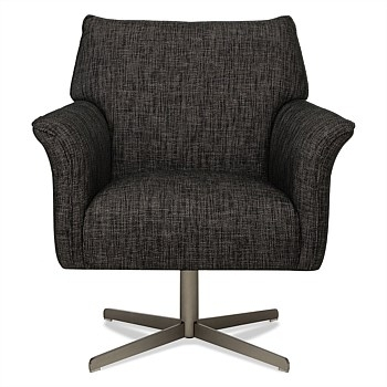 Armchairs And Occasional Chairs Inside Single Seat Sofa Chairs (Image 1 of 10)