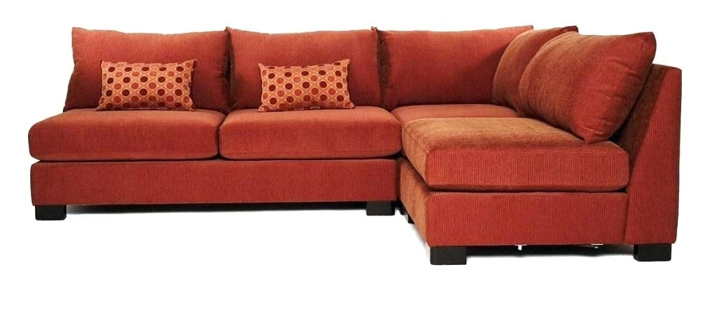 Armless Sectional Sofa Small Sectional Sofas With Sleeper Armless For Armless Sectional Sofas (Image 3 of 10)