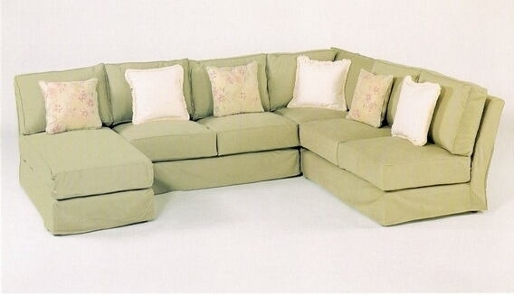 Armless Sectional Sofas | Dop Designs With Regard To Armless Sectional Sofas (Image 4 of 10)