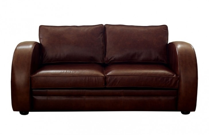 Art Deco Sofa | Leather Sofas Throughout Art Deco Sofas (Image 5 of 10)