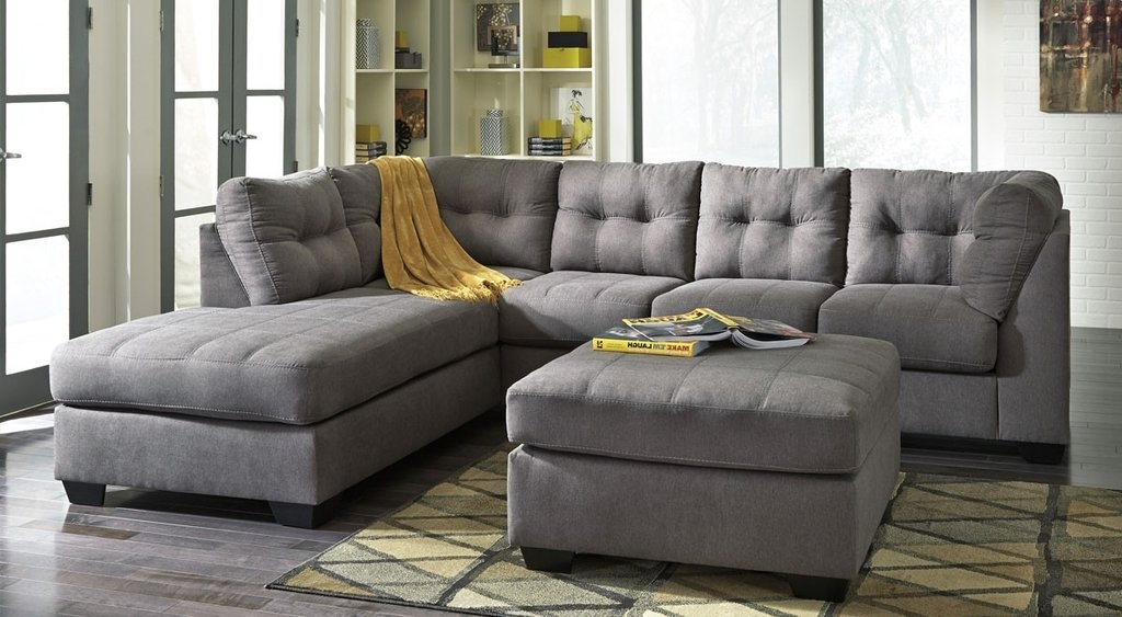 Arthur 2 Piece Sectional Jennifer Furniture Regarding Sofas And Within Jennifer Convertibles Sectional Sofas (Photo 1 of 10)