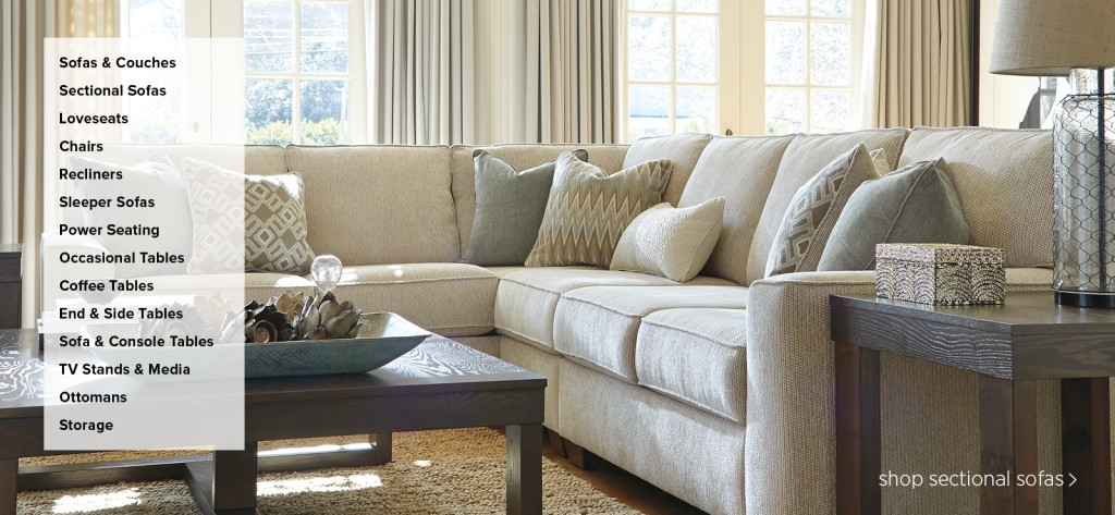 Ashley Furniture Lubbock Texas Regarding Lubbock Sectional Sofas (Image 2 of 10)
