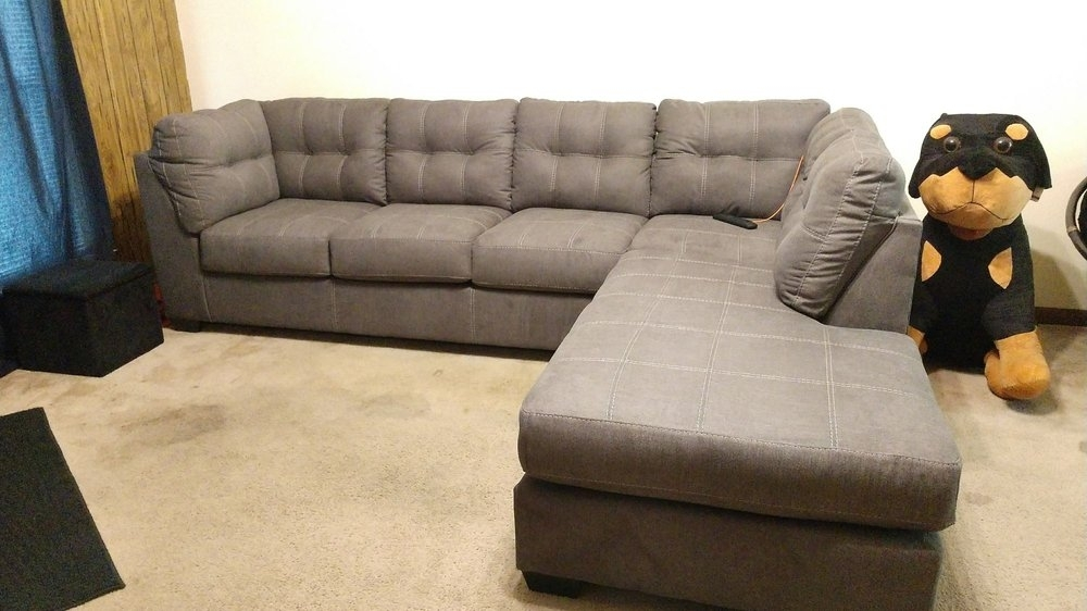 Ashley Homestore – 10 Photos – Furniture Stores – 6143 Us Hwy 98 Throughout Hattiesburg Ms Sectional Sofas (Image 2 of 10)
