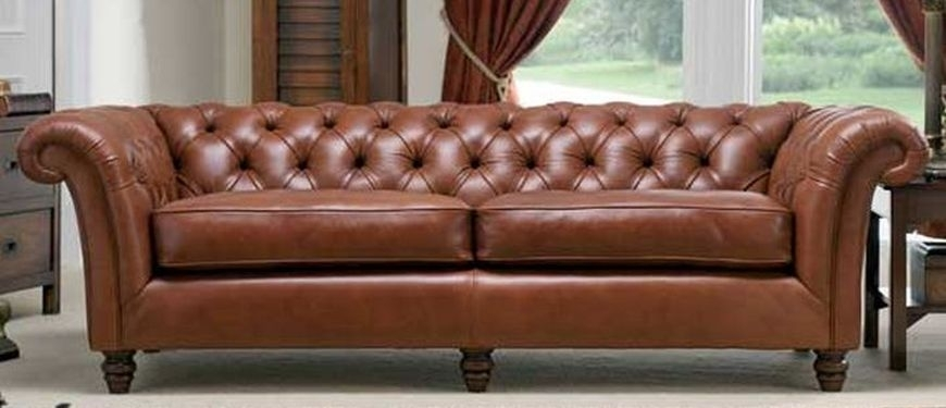 Astonishing Chair Design About Old Style Leather Sofas Interesting Pertaining To Old Fashioned Sofas (Image 1 of 10)