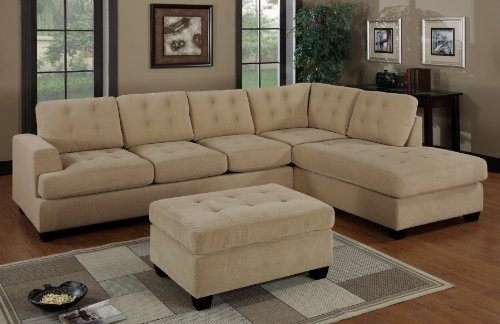 Austin Sectional Sofa | Ezhandui In Austin Sectional Sofas (Image 1 of 10)