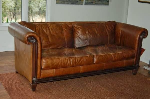 Featured Image of Craigslist Leather Sofas