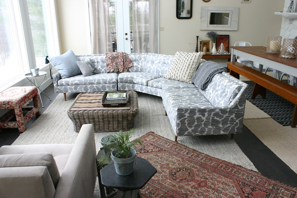 Awesome Overstock Sectional Sofas Decorating Ideas Images In Living With Overstock Sectional Sofas (View 9 of 10)