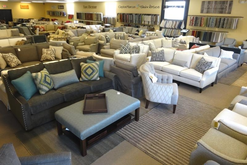 Barnett Furniture – Furniture Store Trussville / Birmingham Within Sectional Sofas At Birmingham Al (View 1 of 10)