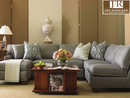 Featured Image of The Bay Sectional Sofas