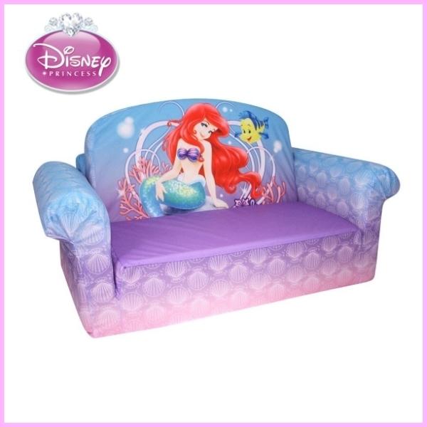 Bbr Baby | Rakuten Global Market: Disney Disney Princess Little Pertaining To Disney Sofa Chairs (Image 4 of 10)