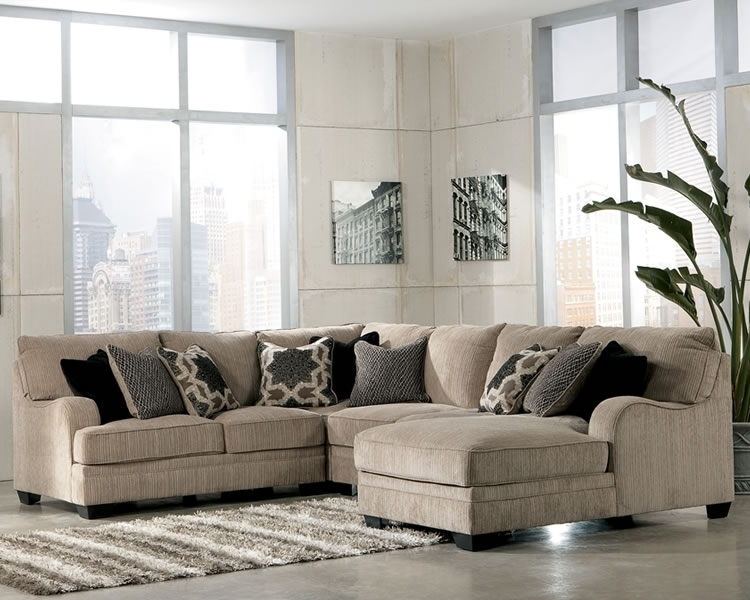 Beautiful Ashley Furniture Sofas Sectionals Pictures – Liltigertoo In Sectional Sofas At Ashley Furniture (Image 3 of 10)