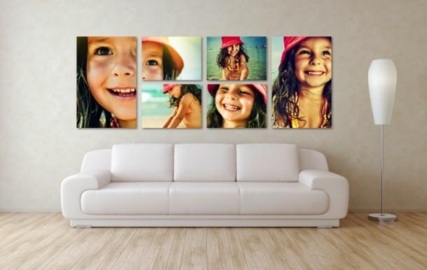 Beautiful Custom Photo Canvases Make A Great Gift – Cool Mom Picks Intended For Photography Canvas Wall Art (Image 5 of 20)