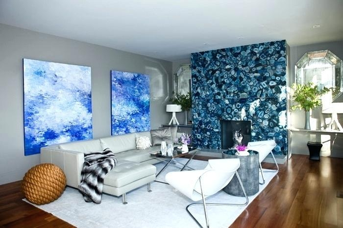 Beautiful Idea Abstract Wall Art For Living Room Modern Ideas Regarding Abstract Living Room Wall Art (Image 9 of 20)