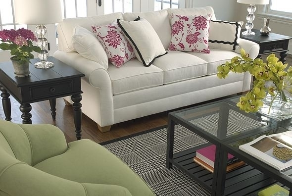 Beautiful Living Rooms : Sectional Sofa Design Amazing Ideas Ethan With Sectional Sofas At Ethan Allen (Image 1 of 10)