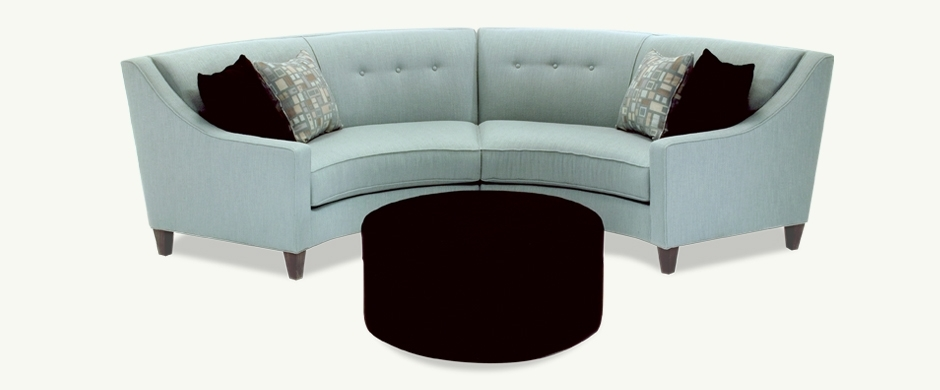 Beautiful Semi Circle Couch 96 About Remodel Sofas And Couches Set Inside Circle Sofas (Image 1 of 10)