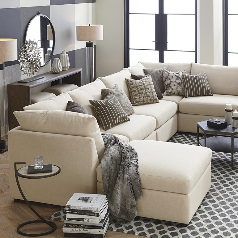 Featured Image of U Shaped Sectionals