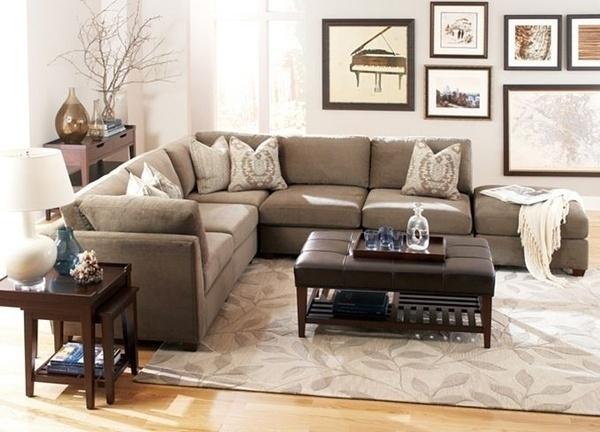 Bentley Sofas Havertys 10 Outstanding Havertys Sectional Sofas With Regard To Havertys Sectional Sofas (Image 2 of 10)
