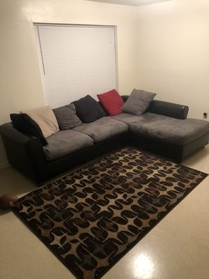 Best 10+ New And Used Sectional Couches For Sale In Macon, Ga – Offerup With Macon Ga Sectional Sofas (Image 3 of 10)
