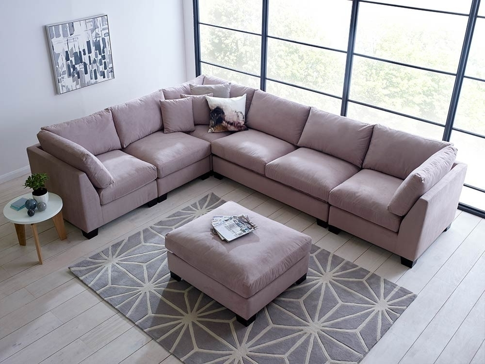 Best 10+ Of Sectional Sofas That Can Be Rearranged Intended For Sectional Sofas That Can Be Rearranged (View 3 of 10)