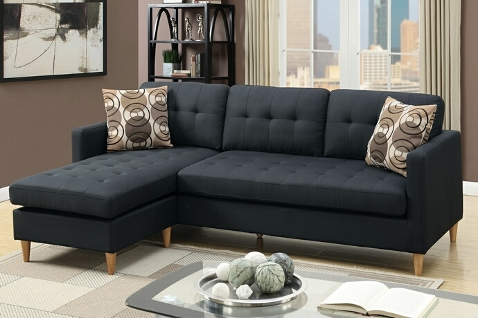 Featured Image of Apartment Sectional Sofas With Chaise