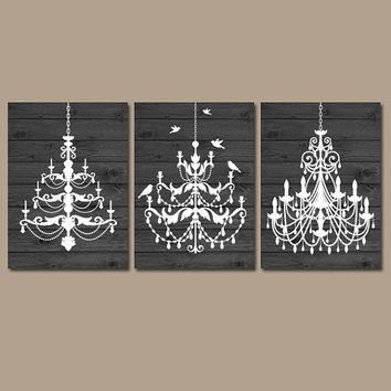 Best Chandelier Canvas Products On Wanelo Within Chandelier Canvas Wall Art (Image 2 of 20)