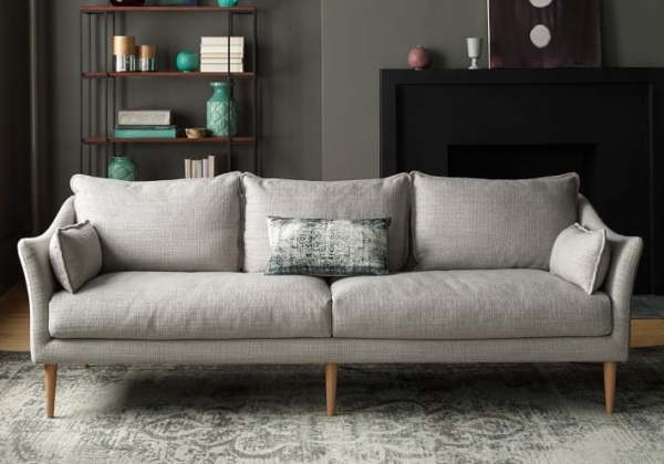 Best Couches Under $1500 Intended For Sectional Sofas Under (View 6 of 10)