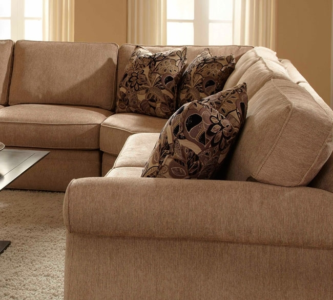 Best Design For Broyhill Sofas Ideas Sofa Beds Design Inspiring With Regard To Sectional Sofas At Broyhill (View 3 of 10)