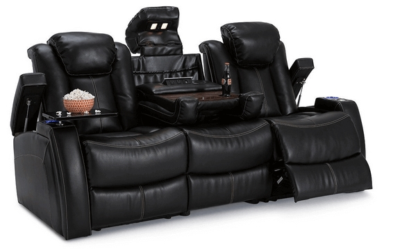 Best Gaming Couch ( Updated Early 2018) – Buyers Guide & Review Throughout Gaming Sofa Chairs (Image 6 of 10)