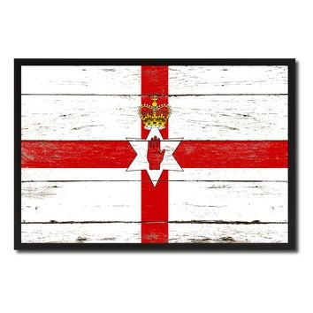 Best Irish Wall Art Products On Wanelo Intended For Ireland Canvas Wall Art (Image 5 of 20)