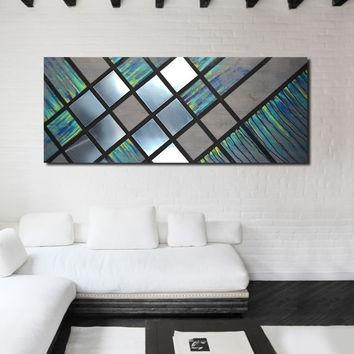 Best Modern Abstract Metal Art Products On Wanelo Within John Lewis Abstract Wall Art (Image & 20 Best Collection of John Lewis Abstract Wall Art | Wall Art Ideas