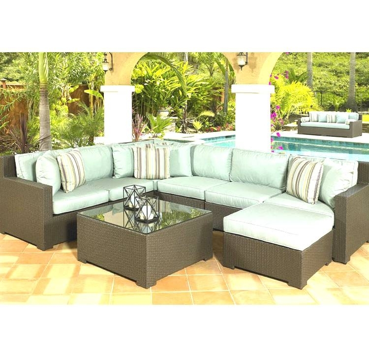 Best Scheme Outdoor Sectional Patio Furniture Outdoor Sofas Patio In Patio Sofas (Image 1 of 10)