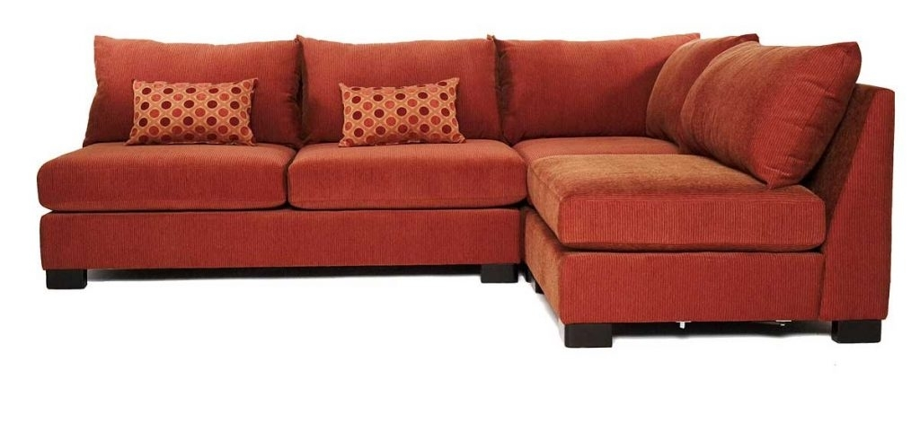 Best Sectional Sofas For Small Spaces | Ideas 4 Homes Intended For Small Armless Sofas (Image 5 of 10)