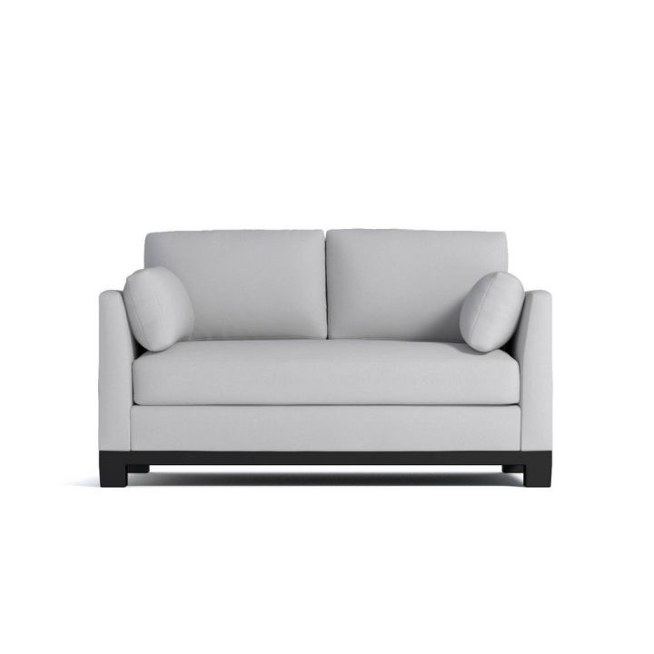 Best Small Space Sofa – Couch For City Apartment With Tiny Sofas (View 8 of 10)