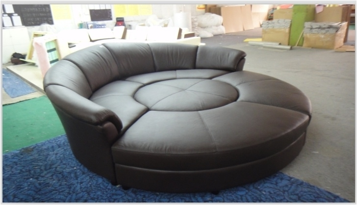 Big Round Chairs Elegant 20 Ideas Of Big Round Sofa Chairs With Big Round Sofa Chairs (Image 1 of 10)